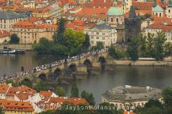 Charles Bridge (Czech: Karl?v most)